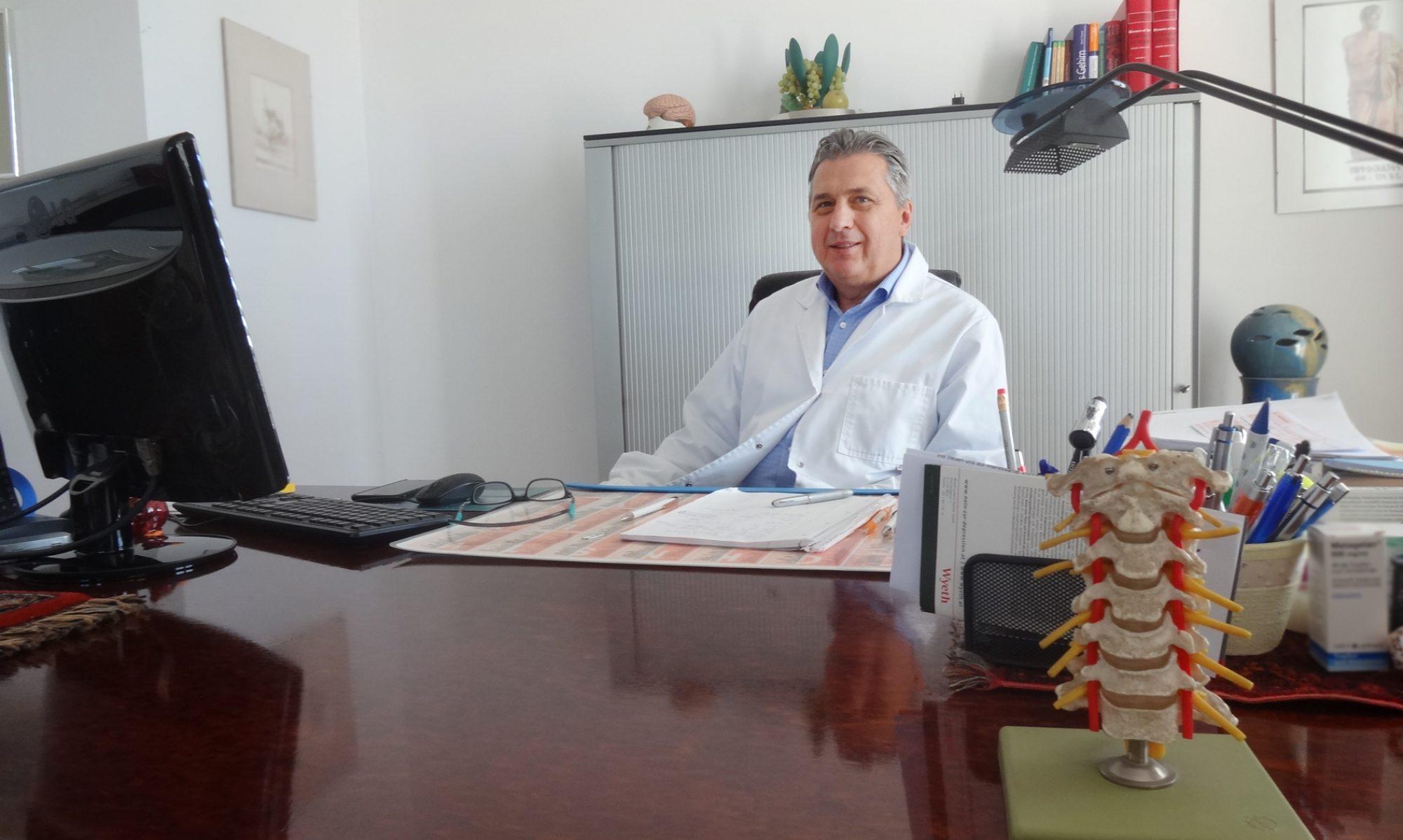 Dr. Werner Krenn
